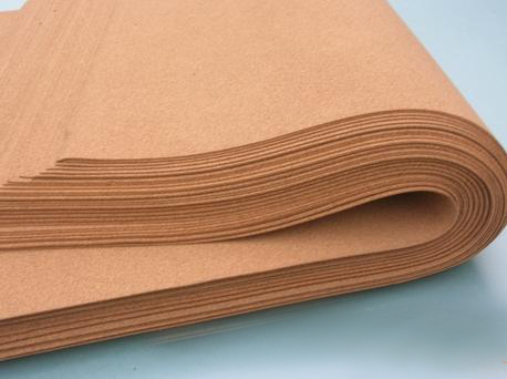 cork sheet sell  to Russia