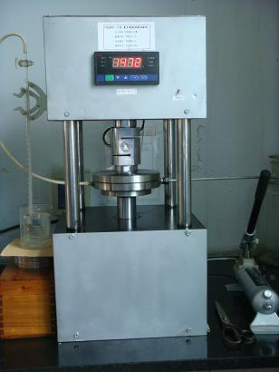 High-pressure Air Tightness Testing Machine 20T